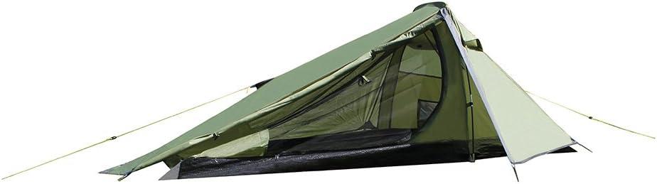Yellowstone Matterhorn 1 Fibreglass Tent Pole Repair Pack Camping Kit