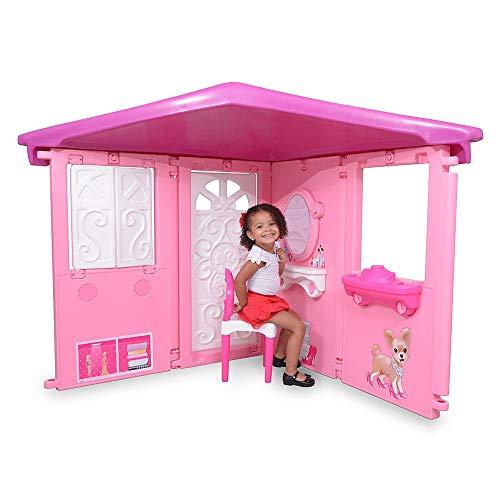 Smart House Barbie - Xalingo