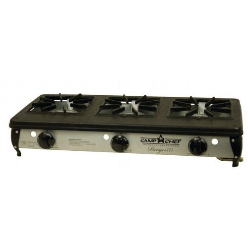 3 gas burner stove - 5