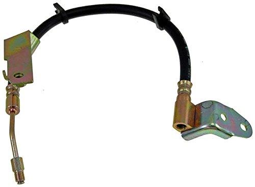 Tru-Torque/Allparts H380338 Rear Brake Hose (Brakes Lock Up Rear)
