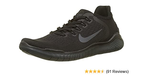 buy popular 5771a 6d427 Amazon.com Nike Womens Free RN 2018 Running Shoe  Nike Sports  Outdoors