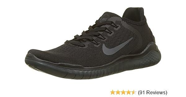 de1e8448909 Amazon.com  Nike Women s Free RN 2018 Running Shoe   Nike  Sports   Outdoors