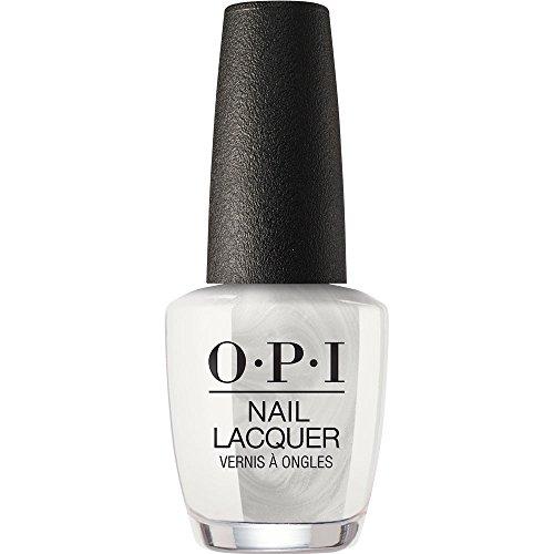 Nail Lacquer Polish Enamel (OPI Nail Lacquer, Kyoto Pearl, 0.5 fl. oz.)