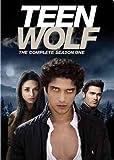 Teen Wolf-Season 1 (Dvd/3 Disc/Ws-1.78/Eng-Fr-Sp Sub/Re-Pkgd)