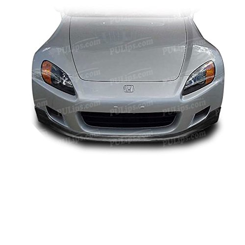 PULips HDS200GRSFAD Grail Style Front Lip Air Dam Chin Spoiler