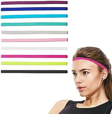 Paquete de cintas deportivas para mujer (3 uds) | Negro | PUMA