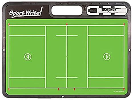 Amazon.com: BSN Deportes Sport escritura Pro Lacrosse Junta ...