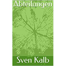 Abteilungen  (Italian Edition)