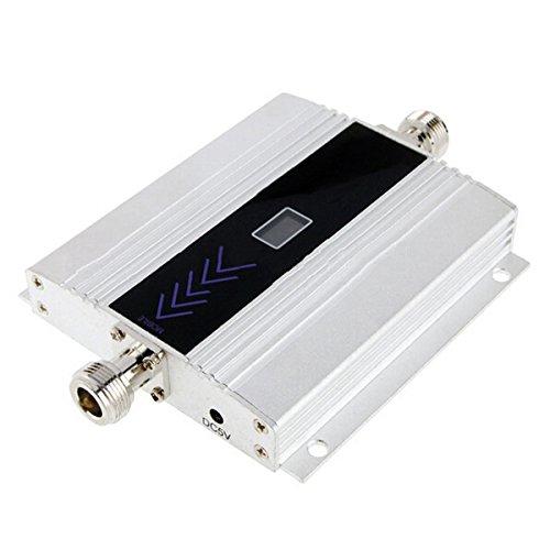 Beho-1800MHZ LCD GSMリピータレシーバブースターDCS1800ブースタ信号アンプリピータ B07BBNLD4D