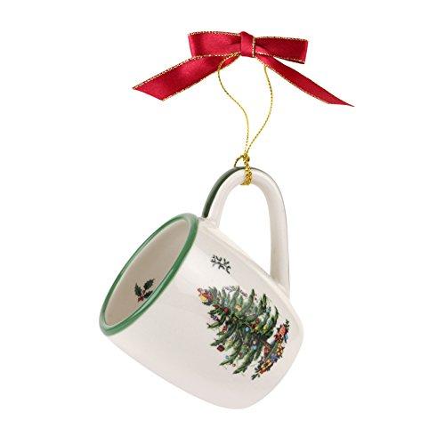 Spode Ornaments - 6