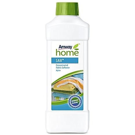 Amway Home SA8 Suavizante Alpine aroma concentrado (1 litro)