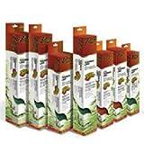 Rzilla Terrarium Liner Green 55 Gallons - 100011774