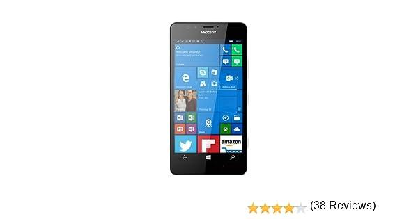 Microsoft Lumia 950 DS - Smartphone (5.2