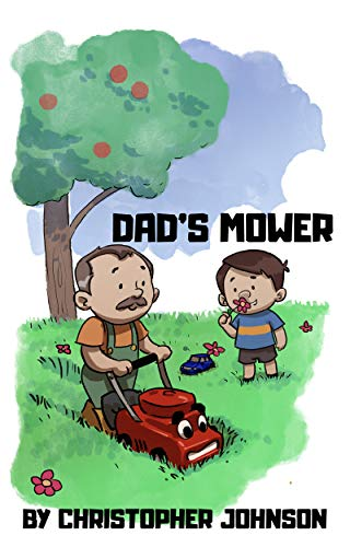 Dad's Mower