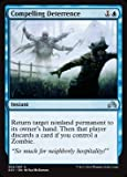 Magic: the Gathering - Compelling Deterrence - Shadows Over Innistrad