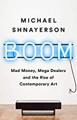 The meteoric rise of the largest unregulated financial market in the world-for contemporary art-is driven by a few passionate, guileful, and very hard-nosed dealers. They can make and break careers and fortunes. The contemporary art market is...