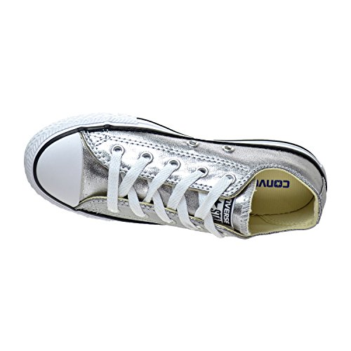 Converse Männer Chuck Taylor All Star saisonaler Ochse Metallisches Rotguss