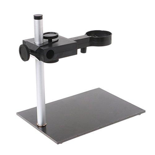 Sarora - Universal Digital USB Microscope Holder Stand Support Bracket Adjust up and Down