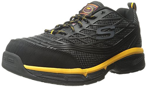 f15162f19126 Skechers for Work Men s Conroe Walking Shoe
