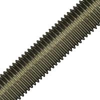 /1000/mm 1/pieza rosca Barra M2/hasta M36/ DIN 975/Acero Inoxidable A2