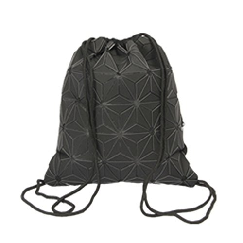 (KASIBO Unique Backpack Stylish Bucket Bags with Drawstring Backpack Design for Women )