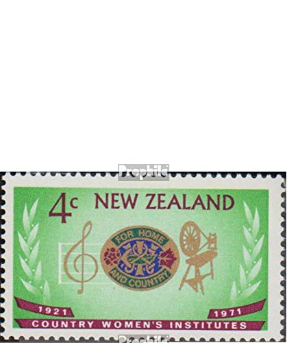 Rotary 1971 - New Zealand 550-551,561 (Complete Issue) 1971 Rotary, Print Edition (Stamps for Collectors) Rotary/Lions/Freemason/Pathfinder
