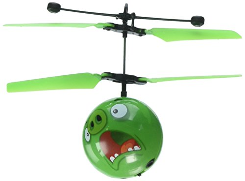 Rovio Angry Birds Movie The Pigs IR UFO Ball (Ufo Radio Controlled Toy)