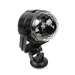 ALED Light® Crystal Magic Ball