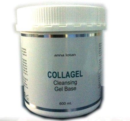 Anna Lotan Professional Collagel Gel Base 600ml
