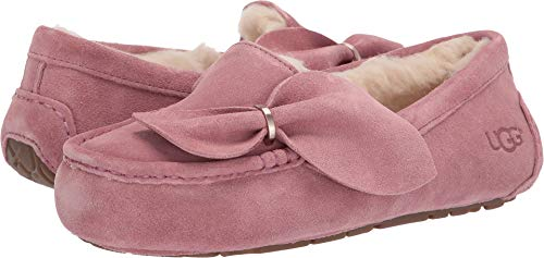 UGG Women's Ansley Twist Pink Dawn 7 B US for sale  Delivered anywhere in USA