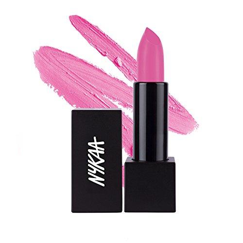Nykaa So Matte Lipstick - Doll House 39 M ()