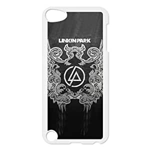 Linkin Park iPod Touch 5 Case White DIY Gift pxf005_0234376