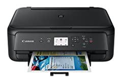 Meet the Pixma TS5120 wireless inkjet all in one home printer a great all around printer made to handle all of your everyday printing needs. With the TS5120 easily print documents, forms, and concert tickets and even great looking borderless1...