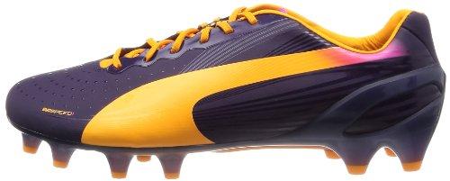 Scarpe Da Calcio Puma Evo Speed 1.2 Fg 102833 02 Football Men Lila
