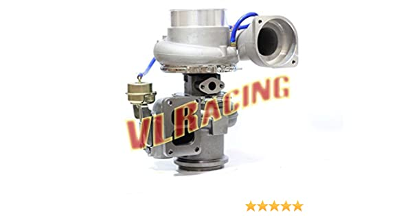 Amazon.com: JM Turbo Compatible with CAT C15 3406E 3406C Turbo Up to 500HP: Automotive