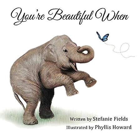 You're Beautiful When