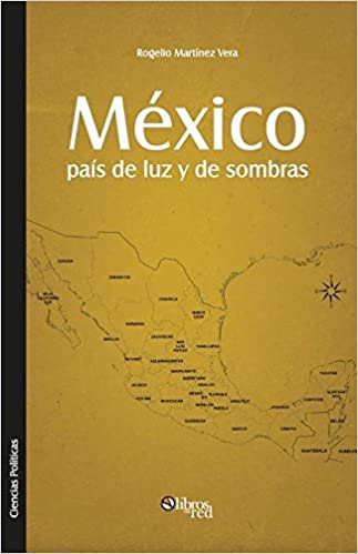 Book Mexico, pais de luz y de sombras (Spanish Edition)