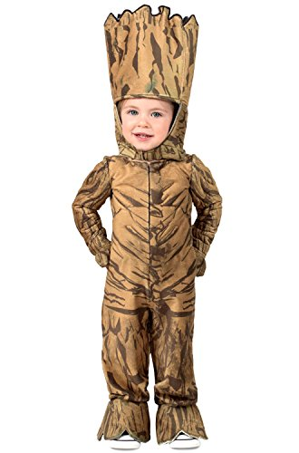 Princess Paradise, Marvel Groot Toddler Jumpsuit (Marvel Jumpsuit)