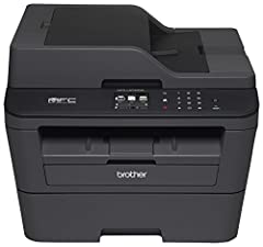 """Monochrome laser all-in-one. Connect via wireless or wired networking or USB. Print/copy speed up to 32ppm. Automatic Duplex printing, with single-pass Duplex copy/scan/fax. 2.7"""" color touchscreen display. Adjustable Letter/legal 250-sheet ca..."""