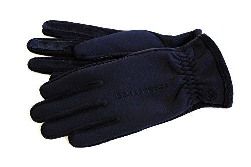 ISOTONER ACCESSORY レディース カラー: ブラック