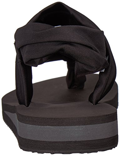 Flop Black Yoga Flip Sling Chooka Women's IwTxYY