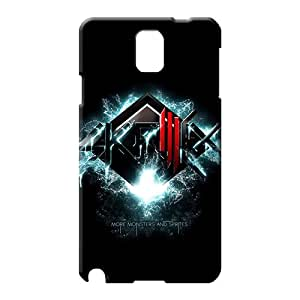 samsung note 3 First-class Eco-friendly Packaging New Arrival cell phone shells skrillex