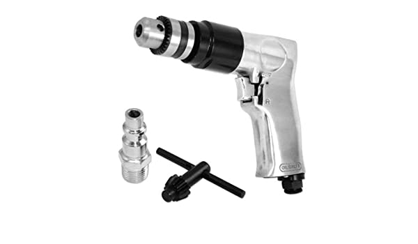 "3//8/""AIR OPERATED REVERSIBLE DRILL  1,800RPM"