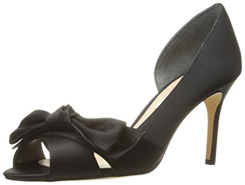 - NINA Women's Forbes2 Dress Pump, Ls-Black, 8.5 M US