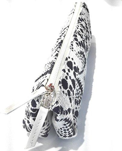 Dettagli su borsa O bag originale full spot scocca + manico + sacca + bordo 07