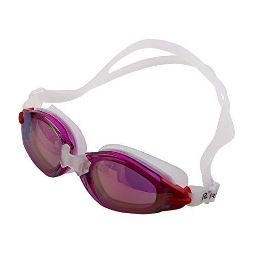 8a06d8b27 eDealMax de silicona Ajustable Cinturón visión Clara Contra la niebla de la  nadada de Los vidrios