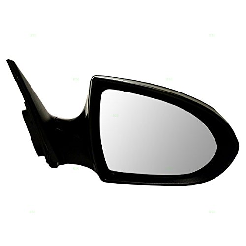 Passengers Power Side View Mirror with Signal Smooth Replacement for Kia SUV (Kia Side View Mirror)
