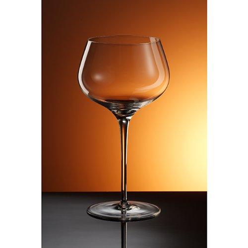 Bottega Crystal Vino Del (Champagne Coup BV11 - Champagne Glass Set - Bottega Del Vino Crystal)