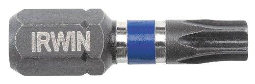 T27 Torx Insert Bits (Irwin Tools 1837408 Impact Performance Series TORX T27 Insert Bit)