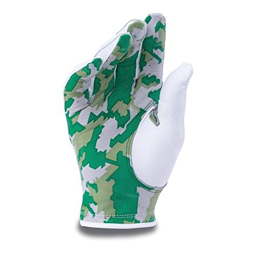 Under-Armour-Mens-UA-Camo-StrikeSkin-Golf-Glove-Left-SM-White